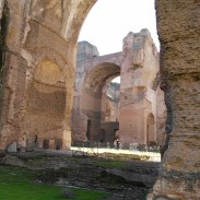 Thermen des Caracalla