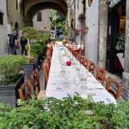 Spoleto Festival Due Mondi