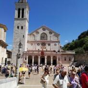 Der Dom von Spoleto